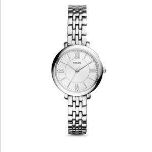 Fossil Jacqueline Mini Watch